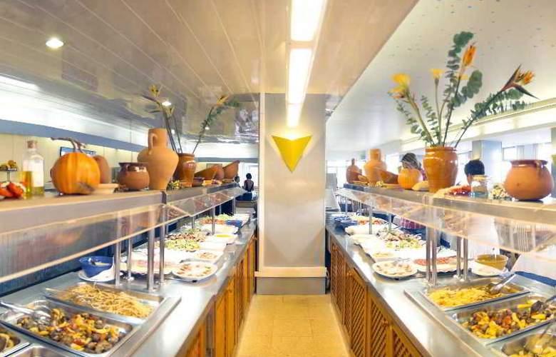Ibiza Playa - Restaurant - 9