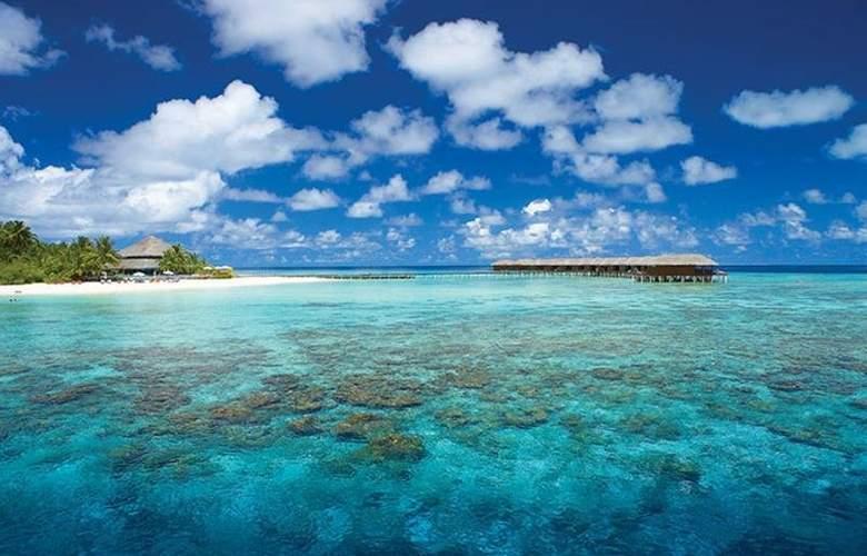 Filitheyo Island Resort Maldives - Hotel - 2