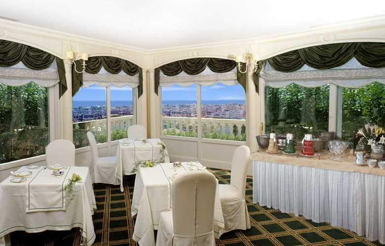 Villa Del Bosco & Vdbnext - Restaurant - 11