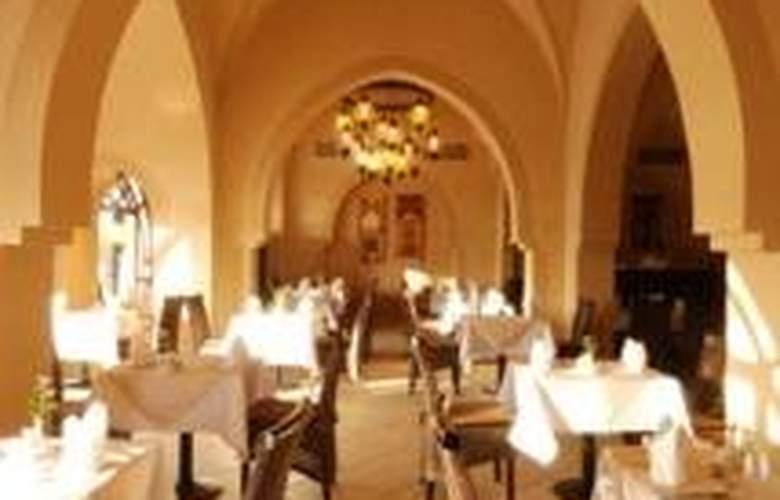 Jaz Dar El Madina - Restaurant - 9