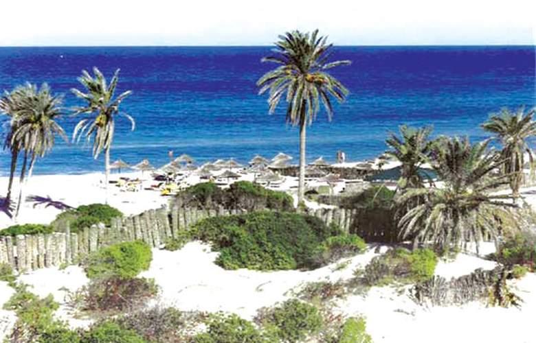 Djerba Orient - Beach - 0