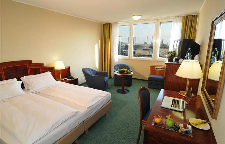 Best Western Leoso Hotel Leverkusen - Room - 64