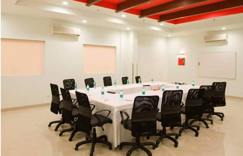 Ginger Indore - Conference - 3