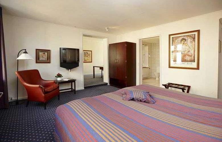 BEST WESTERN Hotel Schaumburg - Hotel - 5