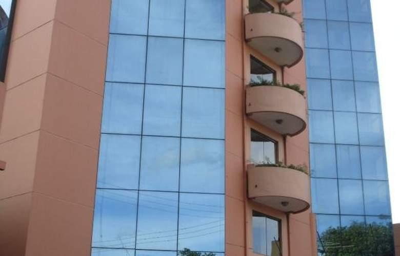 House Inn Apart Hotel - Hotel - 0