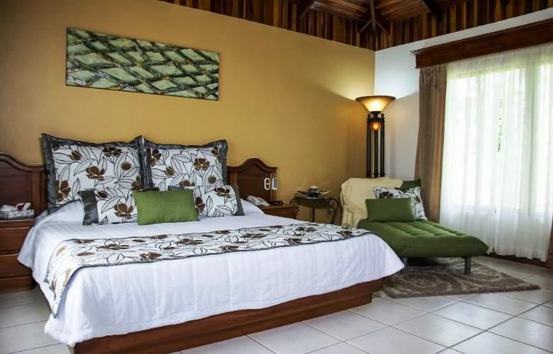 Arenal Paraiso Resort & Spa - Room - 5