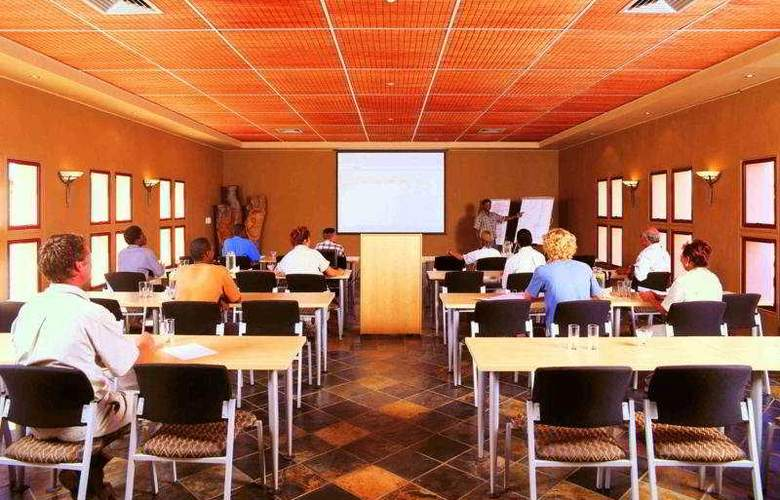 Sossusvlei Lodge - Conference - 3