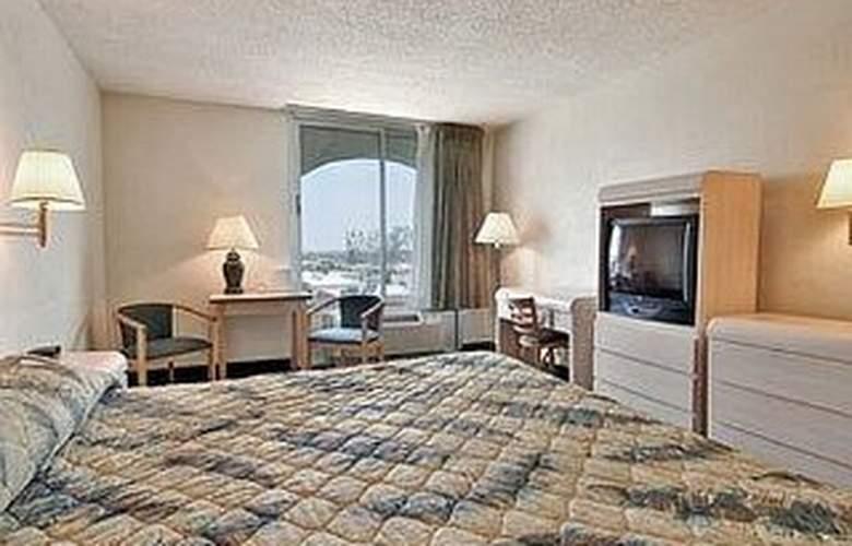 Ramada Plaza Fort Lauderdale - Room - 4