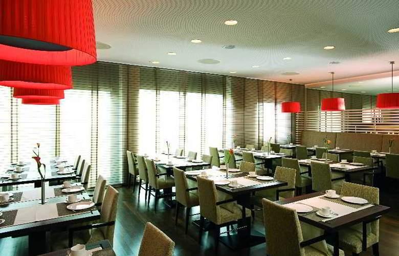 Nh Ludwigsburg - Restaurant - 6