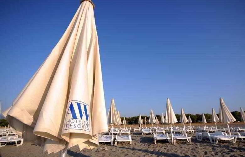 AW Club Nova Siri - Beach - 3