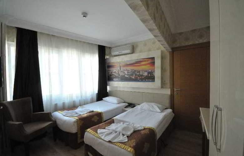 Preferred Hotel Old City - Room - 17