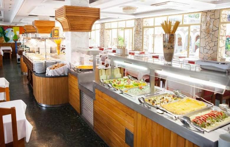 Ibersol Sorra d'Or - Restaurant - 39