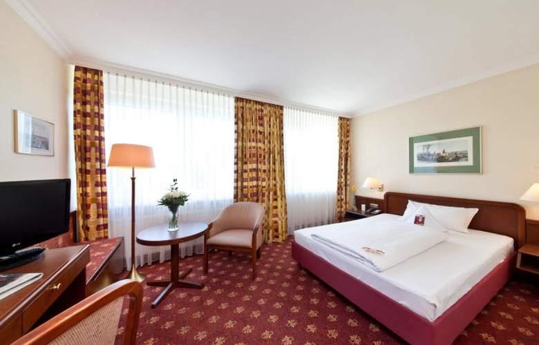 Novum Hotel Ravenna Berlin Steglitz - Room - 12