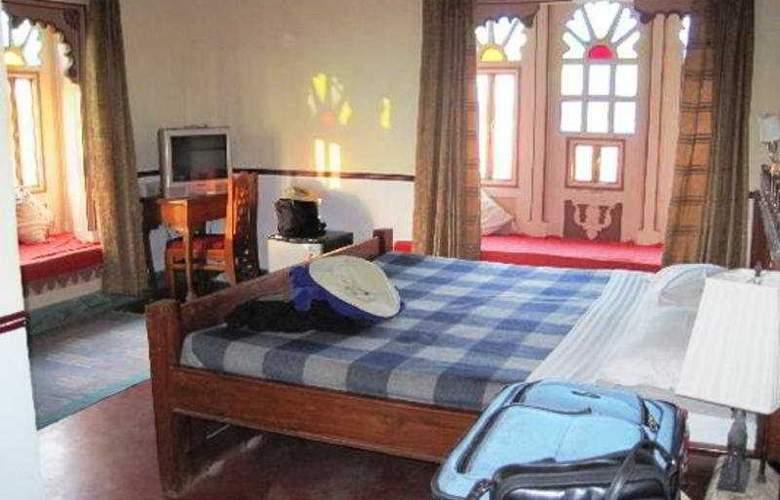 Harasar Haveli - Room - 5