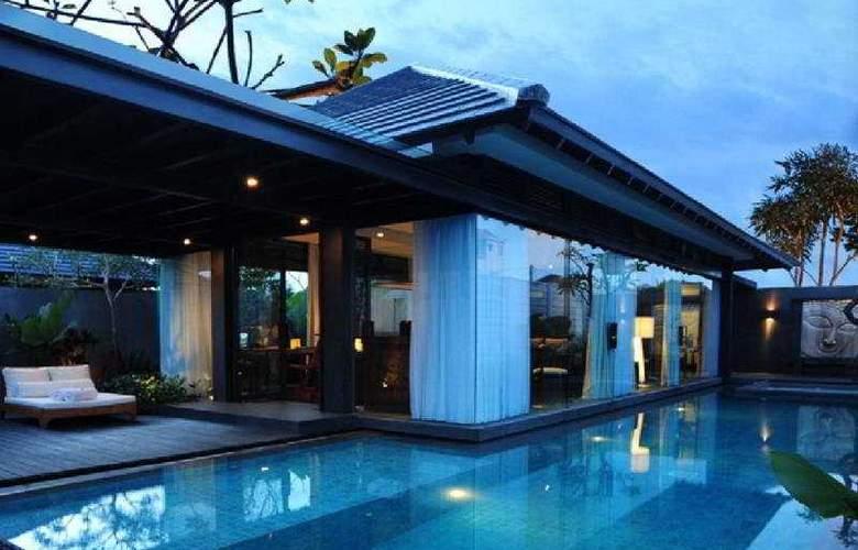 The Javana Royal Villas - Pool - 4