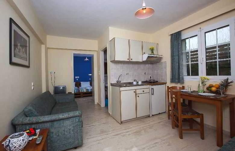Dimitra Hotel Apartments - Room - 9