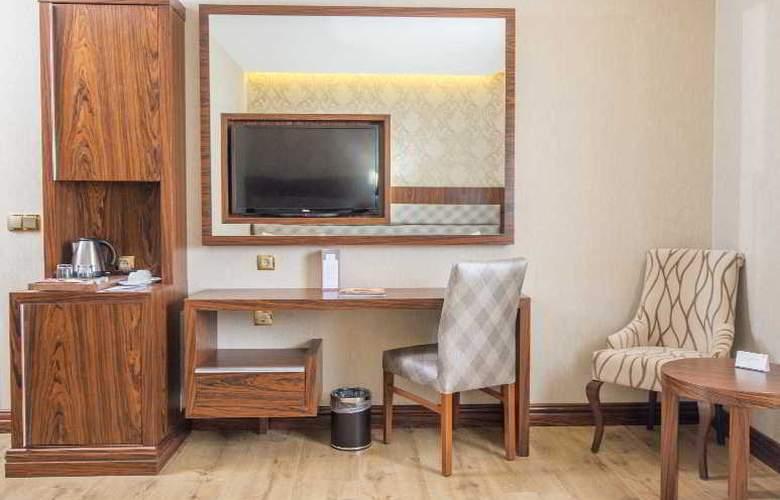 Midmar Hotel - Room - 13