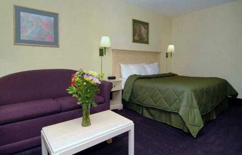 Comfort Inn Barefoot - Room - 4