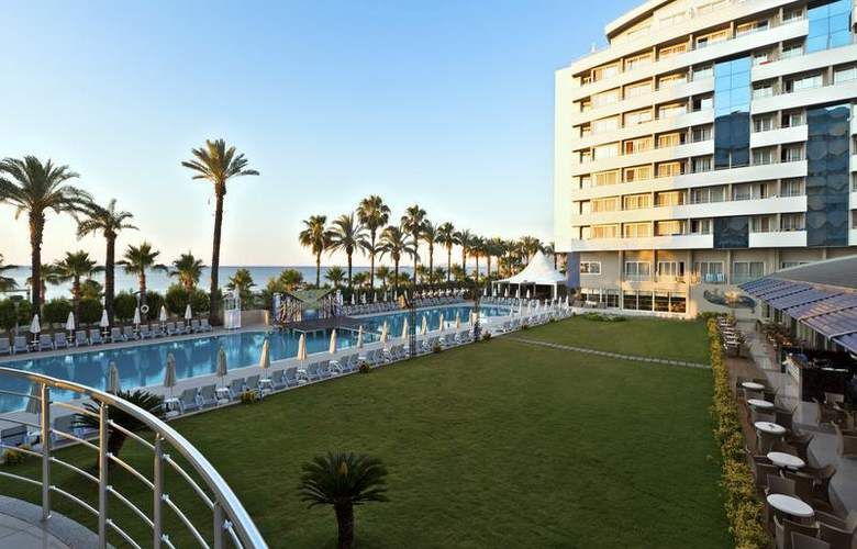 Porto Bello - Hotel - 11