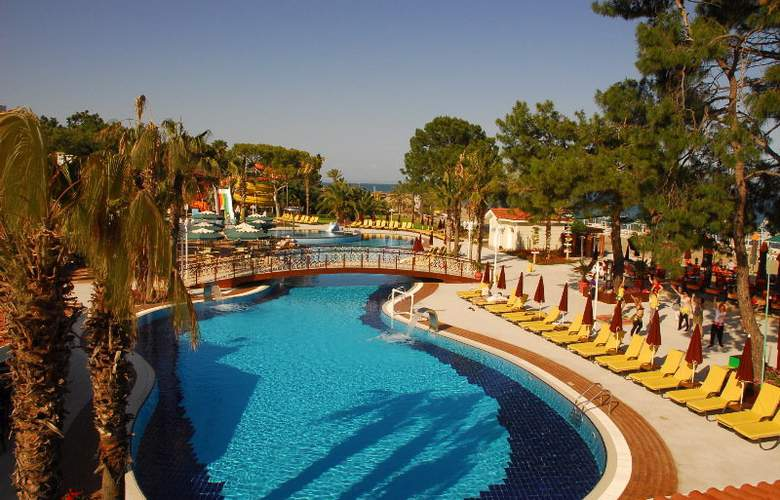 Club Boran Mare Beach - Pool - 7