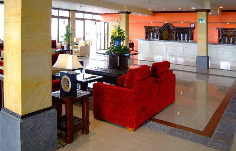 Regency Country Club Apartments Suites - General - 4