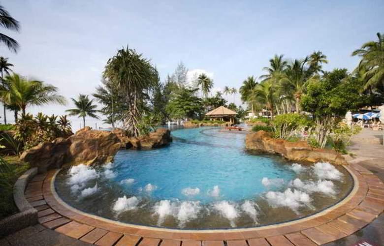 Nirwana Beach Club - Pool - 10