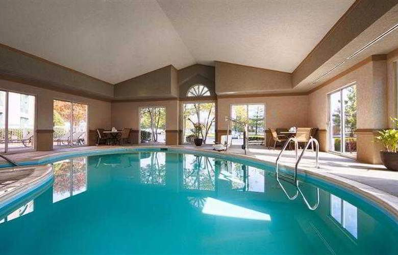 Best Western Inn at Valley View - Hotel - 24