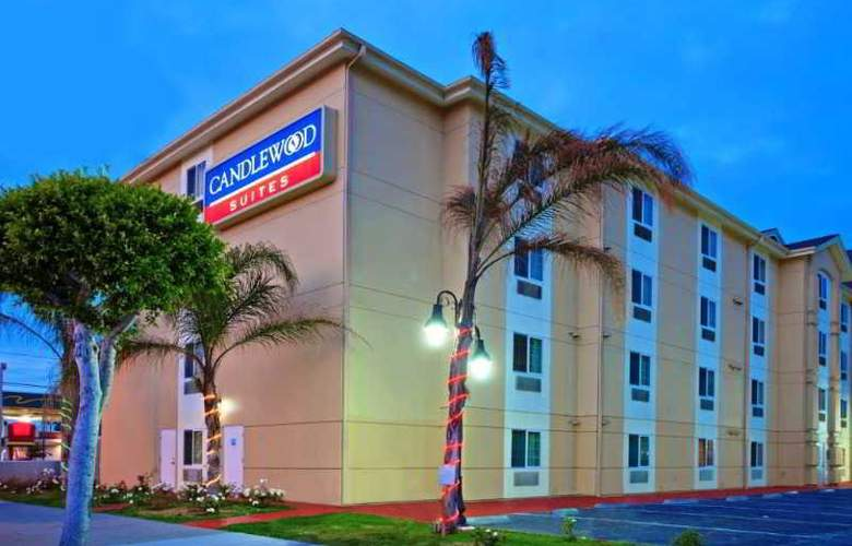 Candlewood Suites Lax - Hotel - 3