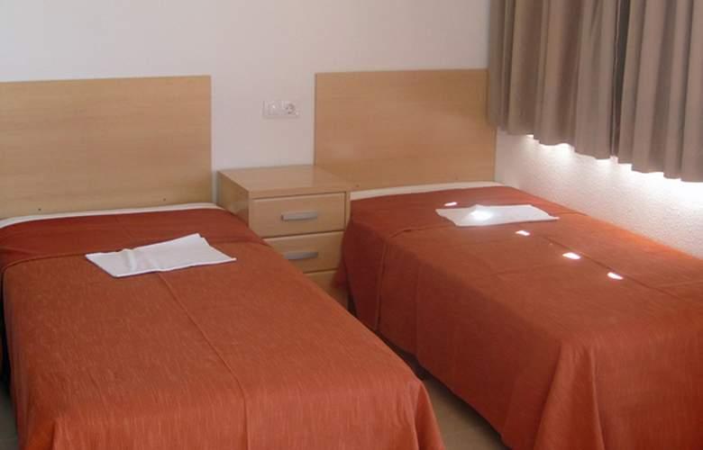 Albergue Inturjoven Almería - Room - 2