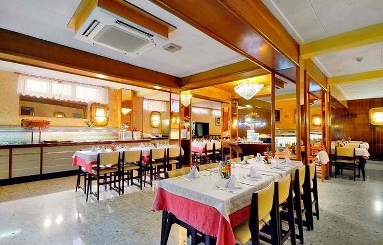 Continental - Restaurant - 5
