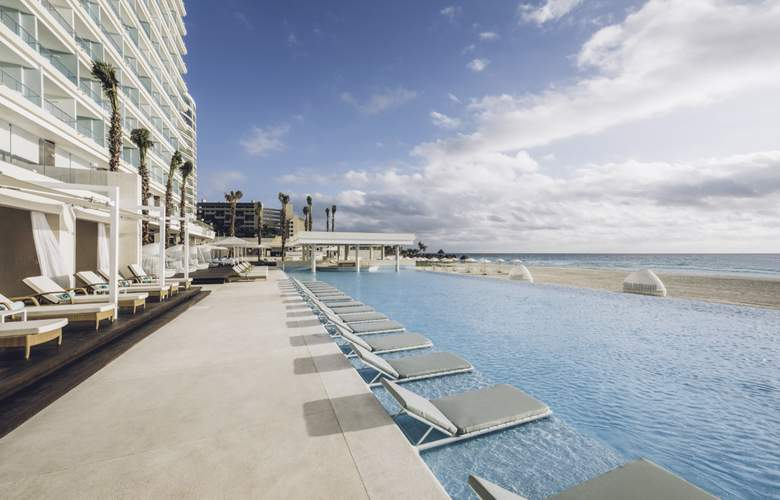 Iberostar Cancun - Pool - 24