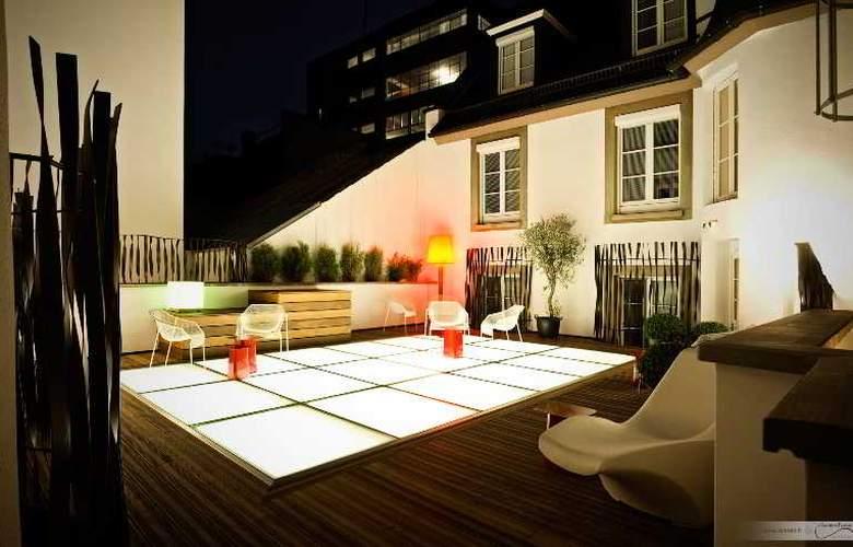 Hannong - Terrace - 7