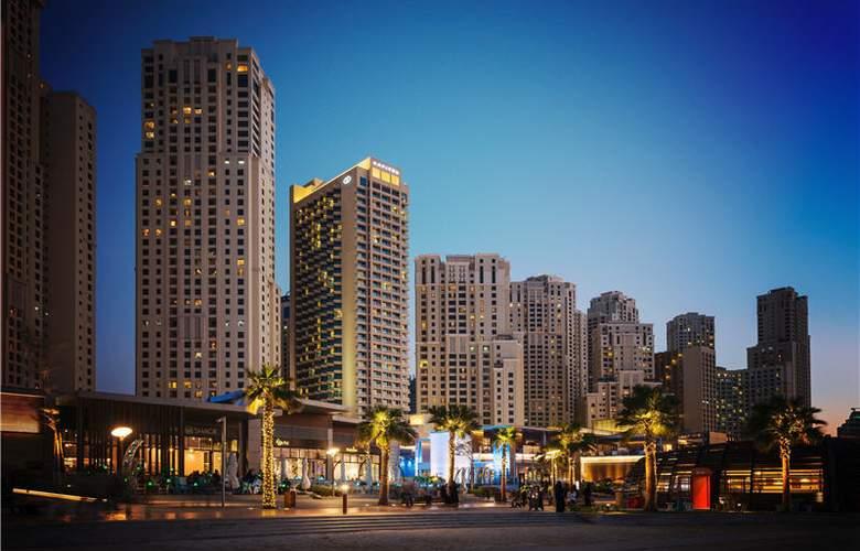 Sofitel Dubai Jumeirah Beach - Hotel - 10