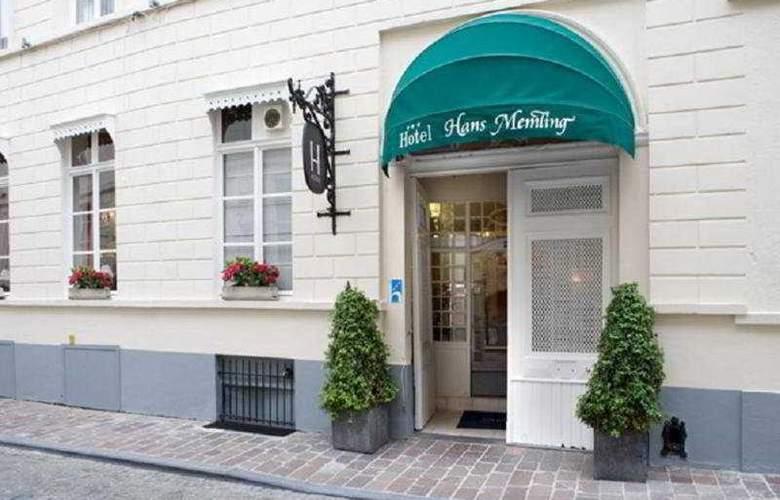 Hans Memling - Hotel - 0