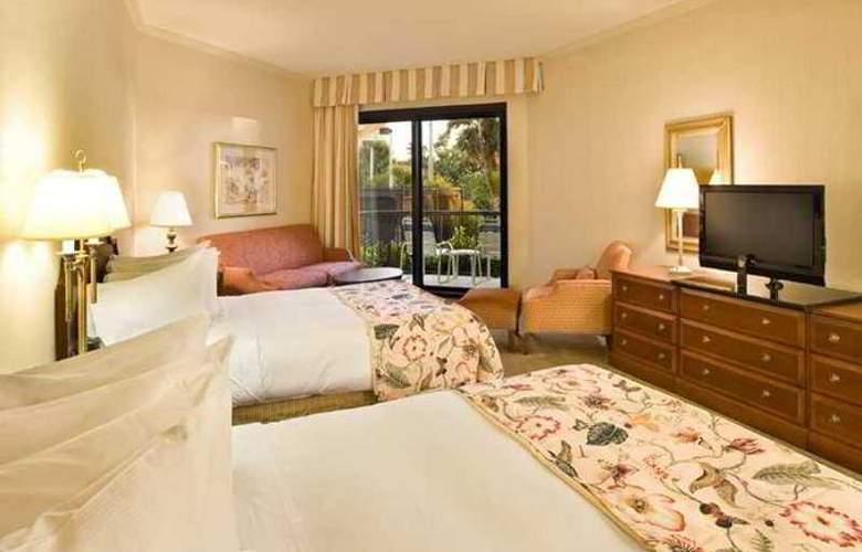 Hilton Marco Island - Hotel - 9