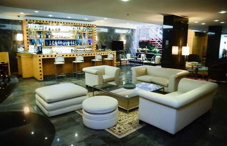 South American Copacabana - Hotel - 9