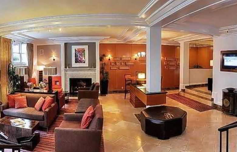 Executive Hotel Vintage Court San Francisco (Union Square) - General - 2