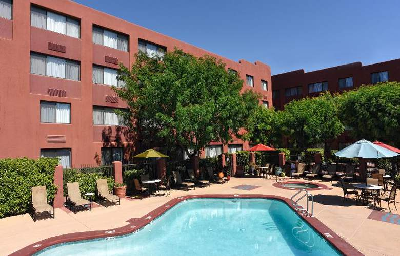Best Western Plus Rio Grande Inn - Pool - 58