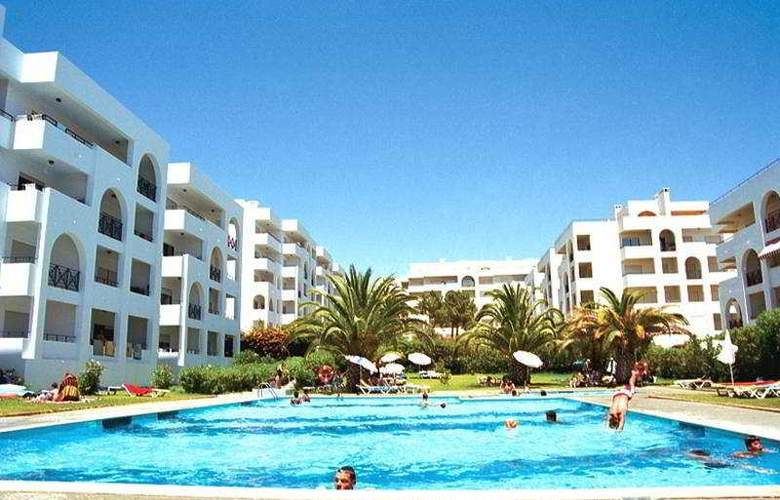 Be Smart Terrace Algarve - Pool - 7
