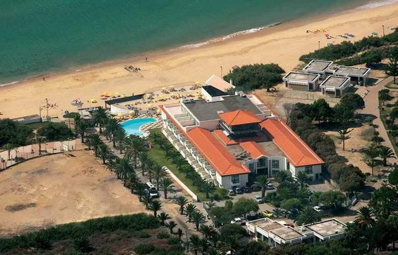 Torre Praia - Hotel - 0