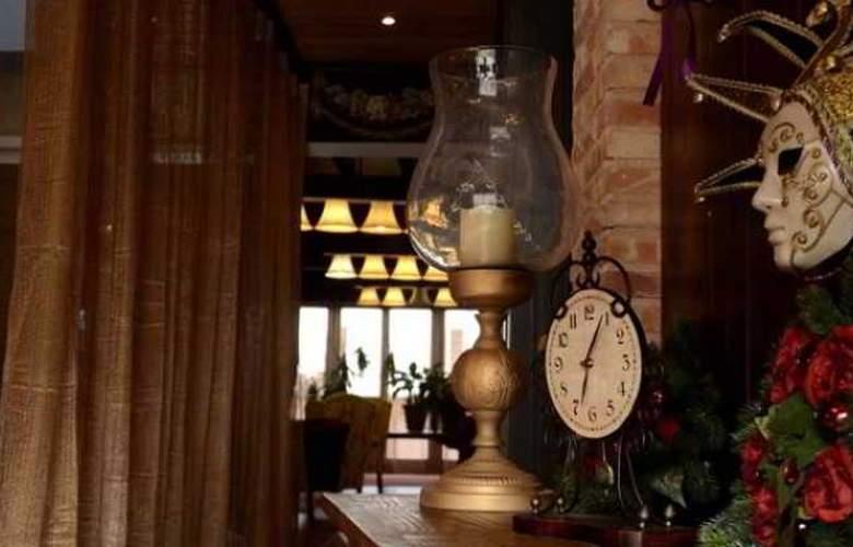 Posada De Eufrasio - Restaurant - 16