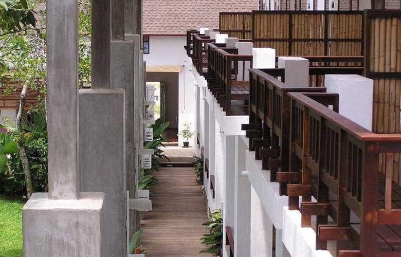 Duangjai Resort - General - 2