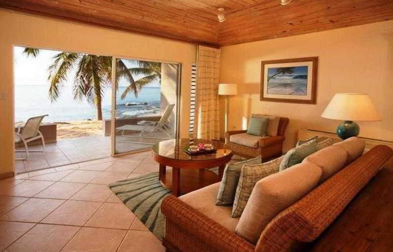 Curtain Bluff Resort - Room - 8