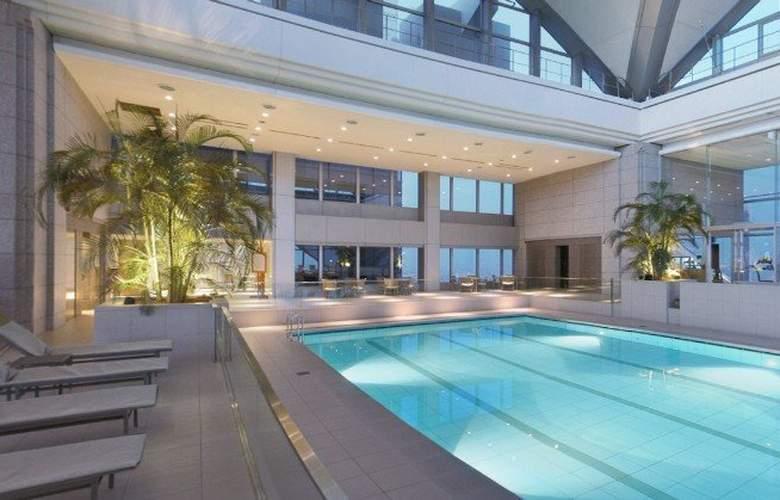 Park Hyatt Tokyo - Pool - 2