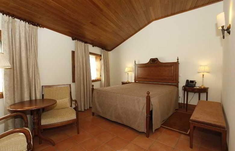 Hotel Casa da Insua - Room - 17