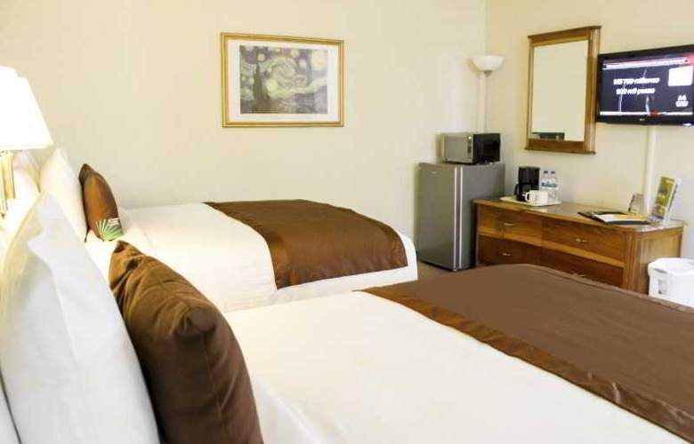 Comfort Inn Tampico - Room - 25