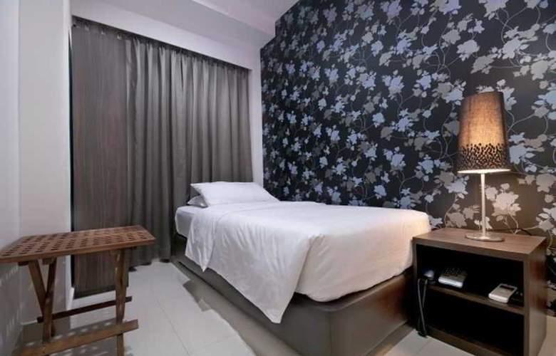Tresor Tavern Hotel - Room - 3