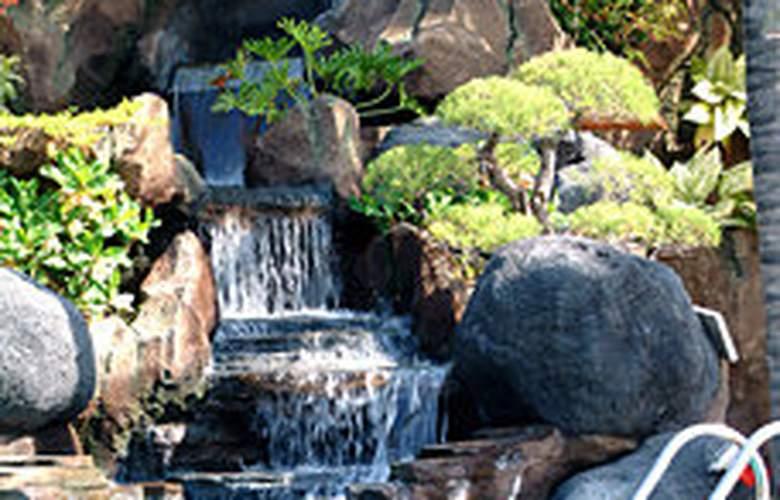 Adi Dharma Cottages - Pool - 7