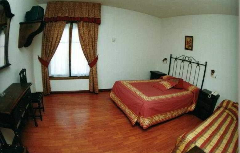 La Cerca - Room - 3