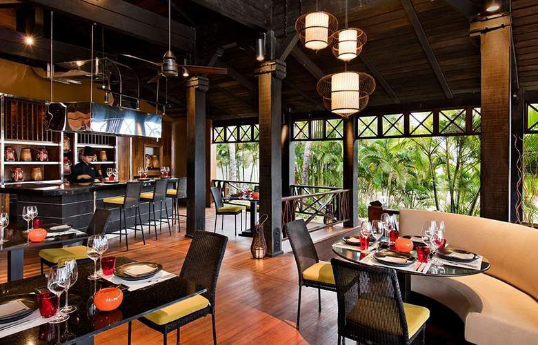 Heritage Awali Golf and SPA Resort - Restaurant - 25